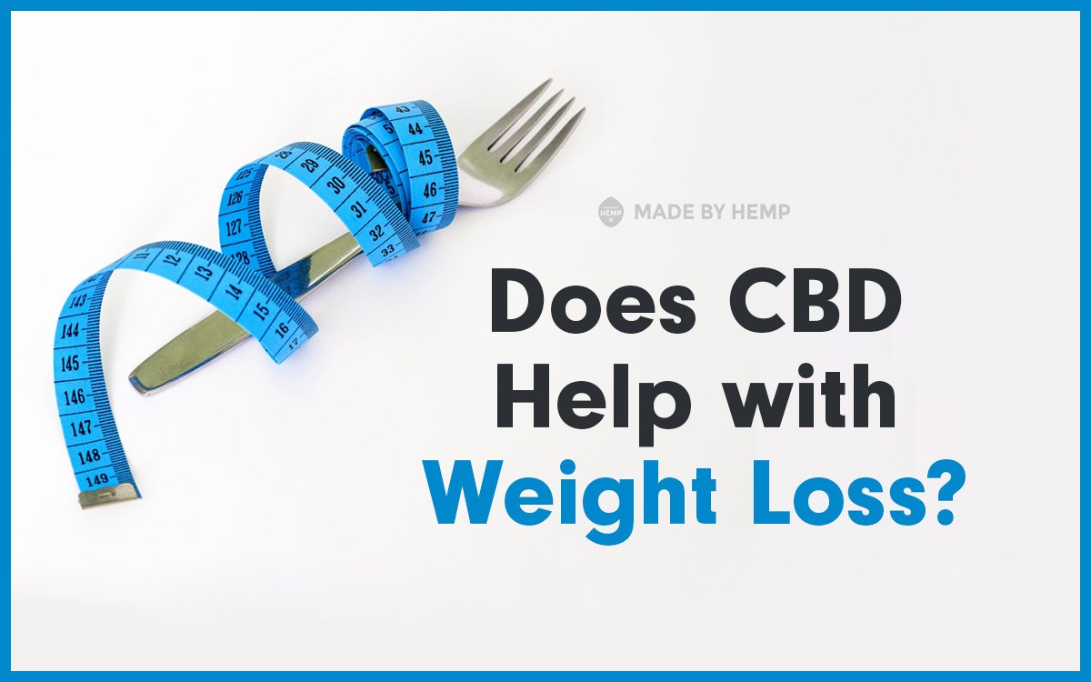CBD-and-Weight-Loss